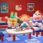 Hello Kitty Amiibo Sanrio Animal Crossing